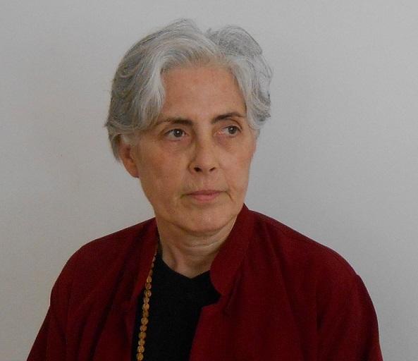 Silvia Mantero