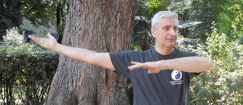 Gianni Arisi foto CV